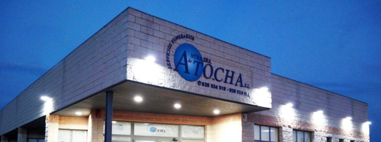 Servicios Funerarios Nuestra Señora De Atocha S.L.